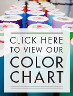 Click to View our Color Chart!